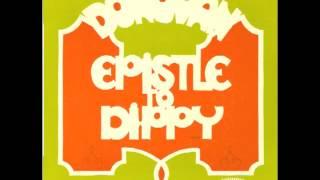 donovan - epistle to dippy