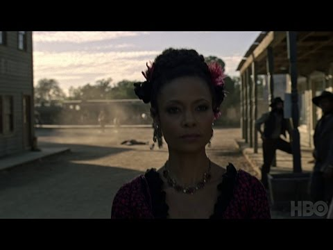 Westworld 1.07 Preview