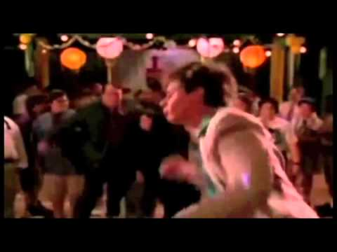 Heavyweights Harlem Shake