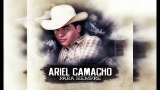 Ariel Camacho-18 Exitos(Álbum 2018)(DISCO COMPLETO-FULL ALBUM)(+LINK DE DESCARGA)