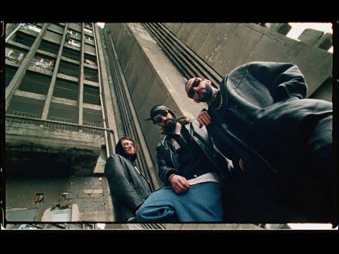 Miyagi & Andy Panda feat. TumaniYO - Brooklyn (Official Video)