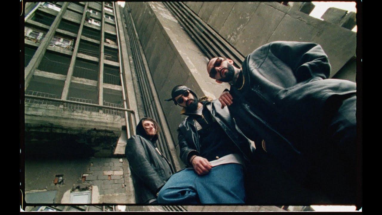 Miyagi & Andy Panda ft. TumaniYO — Brooklyn