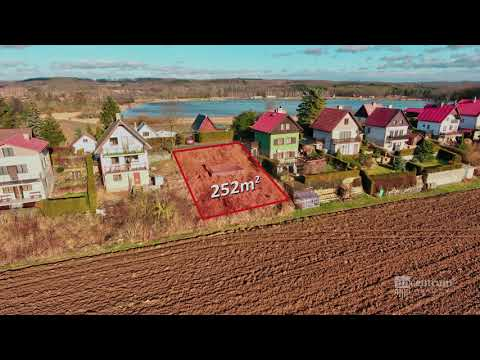 Prodej stavebního pozemku 252 m2, Velký Vřešťov