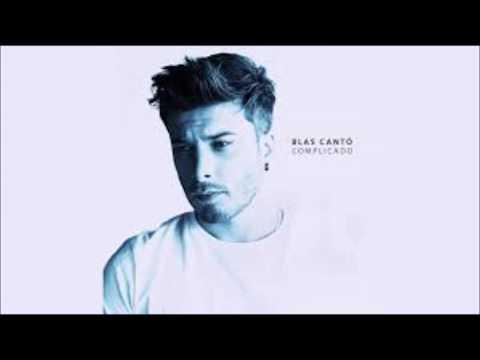 Dejarte Ir - Blas Cantó ft Leire Martínez (con letra)