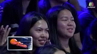 น้องแพม S07 โรบินฮูดน้อย ยิงทะลุห่วง ทะลวงส้ม | SUPER 10 Season2