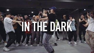 YG   In The Dark  Enoh Choreography