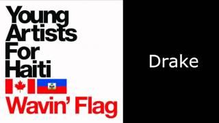 Avril Lavigne (in Young Artist For Haiti) - Wavin' Flag (Audio)