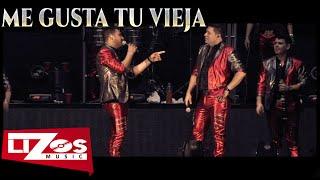 """BANDA MS """"EN VIVO"""" - ME GUSTA TU VIEJA (VIDEO OFICIAL)"""