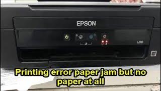 wf-3540 paper jam - मुफ्त ऑनलाइन वीडियो