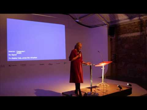 Monki Gras 2015 – Elina Lepomaki: Politics and Coding