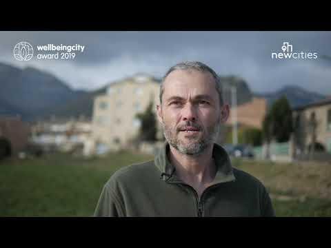 Avià, Spain - Wellbeing City Award Finalist