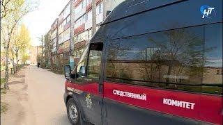 С самого утра в Великом Новгороде и Панковке начались поиски двух мальчиков 11 и 12 лет