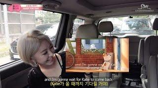 달리는 라이브 '제이민의 Ready For Talk' 2부
