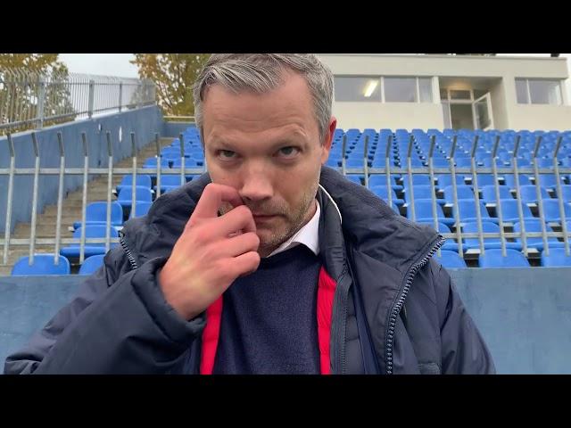 Helgi Sig: Nú liggur maður undir feld