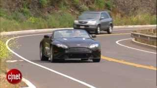 Car Tech: James Bond would never drive this Aston Martin Vantage