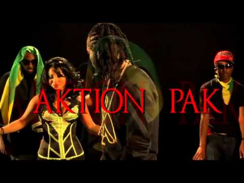 Mavado   Action Pak Clean Extended