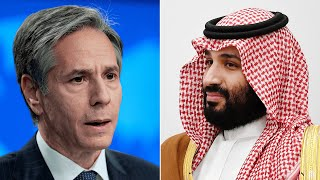 video: US publicly accuses Saudi Crown Prince Mohammed bin Salman over brutal Khashoggi murder for first time