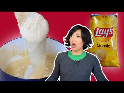 TikTok Potato Chip Mashed Potatoes – Just Add Water?