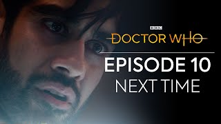 Доктор Кто, Episode 10 | Next Time Trailer | The Timeless Children | Doctor Who: Series 12