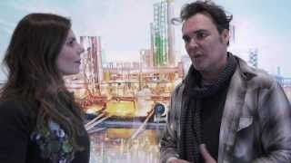 David LaChapelles Art And Awareness Through LAND SCAPE Interview With Maria Brito January 15, 2014