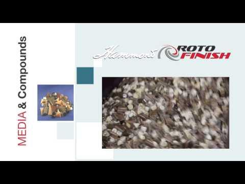 Hammond Roto-Finish Overview
