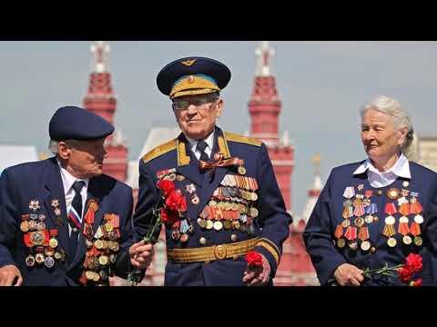 АКЦИЯ - «Челлендж»  - Посвящается 75-летию Победы в ВОВ