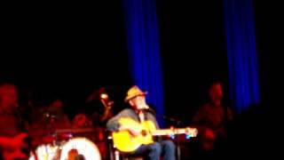 """Don Williams Live """"She never knew me"""" North Charleston 2011"""