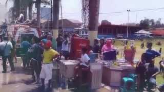 preview picture of video 'Kebakaran Sanggau 04 April 2015'