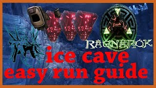glacier cave ragnarok - मुफ्त ऑनलाइन वीडियो