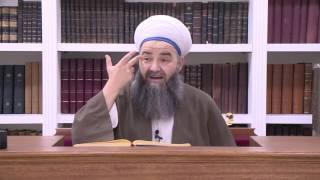 """İbni Arabî Hazretleri'nin, """"Kâfirlerin Cehennemde Azapları Hafifleyecek"""" Görüşü..."""