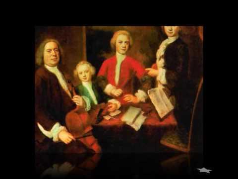 Bach, Aria