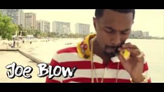 "Joe Blow - ""Thinking of You"" Music Video ( Produced By PhantomBeatz )"