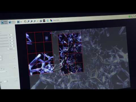 P3 Live Preview and Flexible Video Mapping—P3 lifehack#3