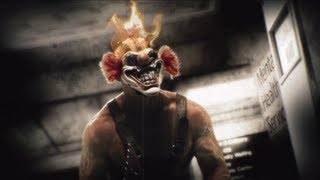 Twisted Metal (dunkview)