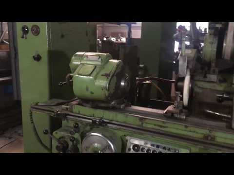Fortuna Cylindrical Grinding Machine