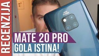 Huawei Mate 20 Pro - Gola istina! [Recenzija]