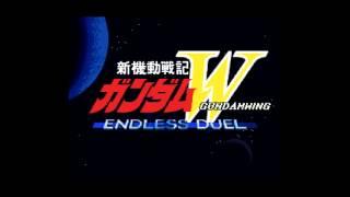 Tallgeese Stage (Zechs Merquise) Remix - Gundam Wing Endless