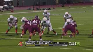 Thursday Night Lights 2016 Game 7 -San Antonio-