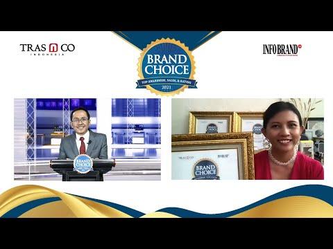 Juara di 3 Kategori Sekaligus, Mama's Choice Raih Brand Choice Award 2021