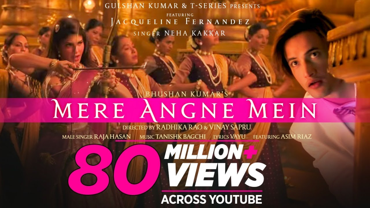 Mere Angne Mein 2.0 Hindi lyrics
