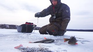 Рыбалка на байкале первый лед