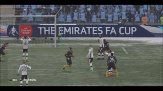 FIFA 17 PC GAME HD