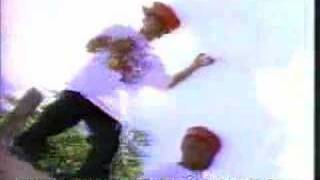 Another Bad Creation - My World