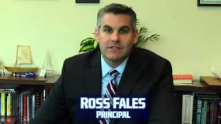 CBA March Madness 2016: Principal Ross Fales