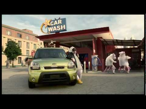 Kia Commercial for Kia Soul (2010) (Television Commercial)