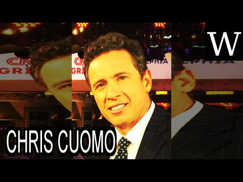 CHRIS CUOMO - WikiVidi Documentary