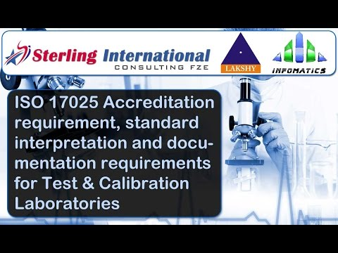 mp4 Training Iso 17025, download Training Iso 17025 video klip Training Iso 17025
