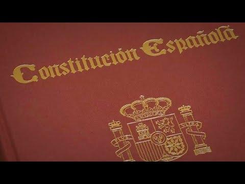 El PP difunde un vídeo en defensa de la Carta Magna