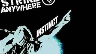 Strike Anywhere - Insinct