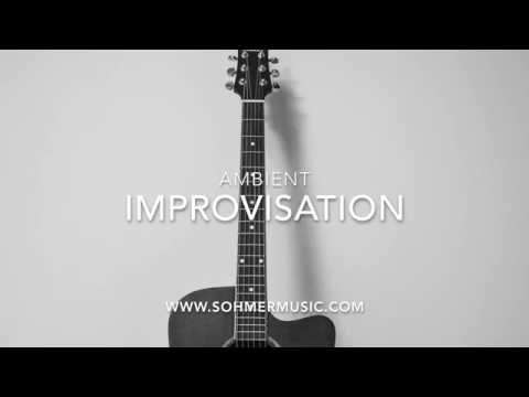 A light, melodic improvisation... my favorite way to play the guitar!